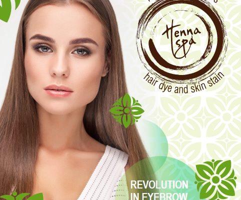 1 spa sprancene tratament sprancene tratament henna tratament hena salon Campina coafor
