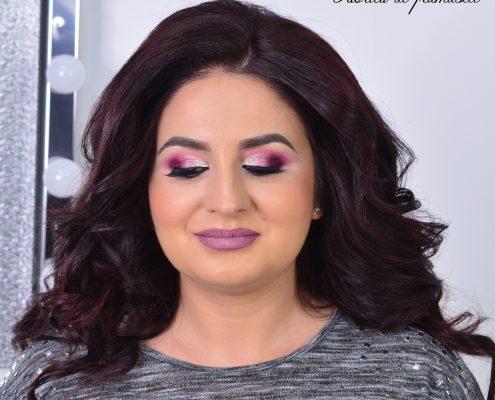 10 makeup machiaj macheaj machiat scoala de make up make up artist salon Campina coafor