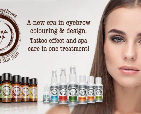 2 spa sprancene tratament sprancene tratament henna tratament hena salon Campina coafor