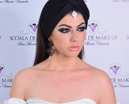 27 makeup machiaj macheaj machiat scoala de make up make up artist salon Campina coafor