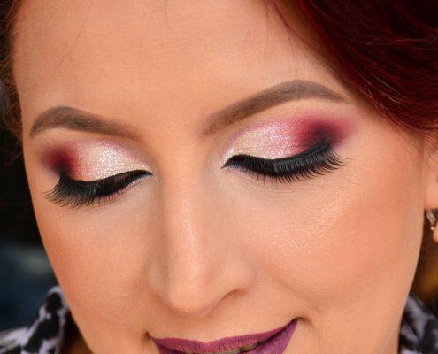 3 makeup machiaj macheaj machiat scoala de make up make up artist salon Campina coafor