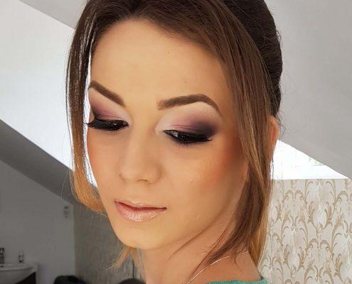 50 makeup machiaj macheaj machiat scoala de make up make up artist salon Campina coafor