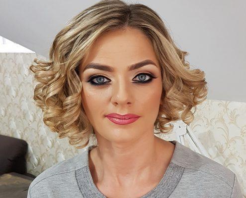 6 makeup machiaj macheaj machiat scoala de make up make up artist salon Campina coafor
