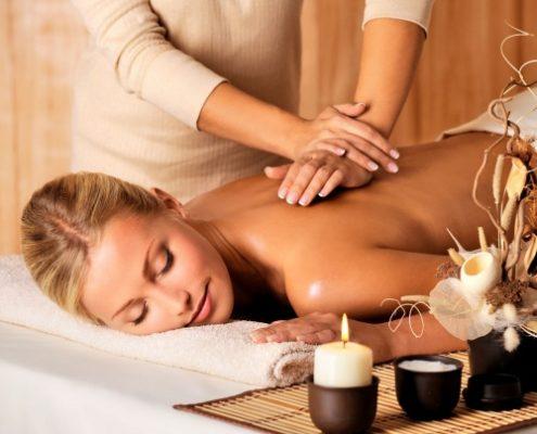 masaj relaxare salon Campina