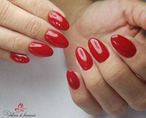 unghii gel unghii tehnice manichiura gel salon Campina coafor 39